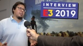 Iron Harvest - Wawancara Julian Strzoda