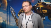 The Riftbreaker - Wawancara Wojciech Lekki