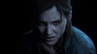 The Last of Us Remastered - From The Beginning