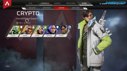 Apex Legends - Season 3 Event Gameplay Highlights (Sponsored#1)