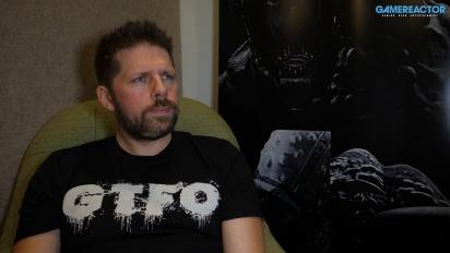 GTFO - Wawancara Early Access Simon Viklund