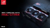 Ray Tracing with ROG STRIX (Sponsored)