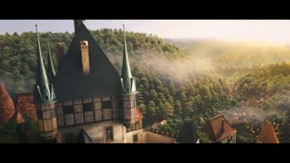 Europa Universalis IV: Emperor - Story Trailer