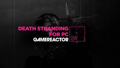 Death Stranding - PC Launch Tayangan Ulang Livestream