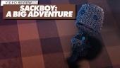 Sackboy: A Big Adventure - Video Review