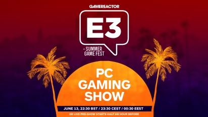 E3 2021: PC Gaming Show - Acara Penuh